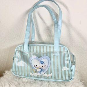 Hello Kitty Angel Purse Sanrio